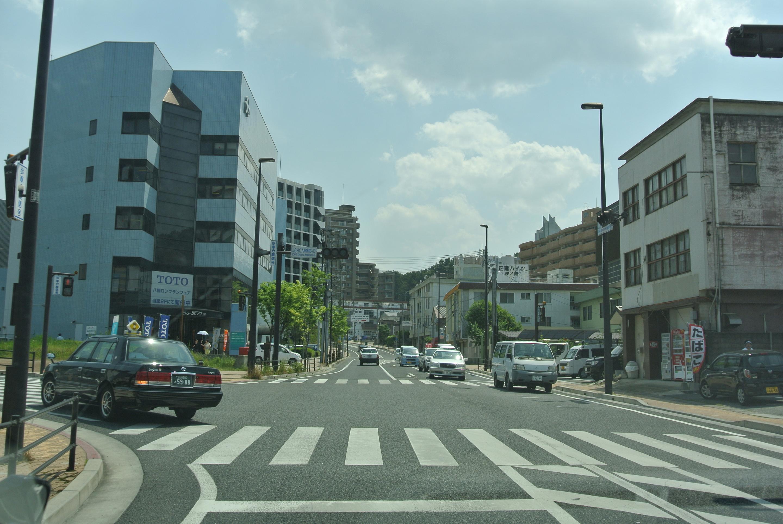 JCHO九州病院