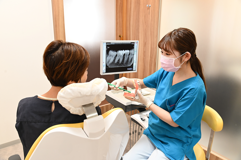 予防歯科2