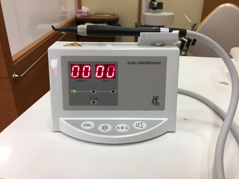 最新レーザー測定器