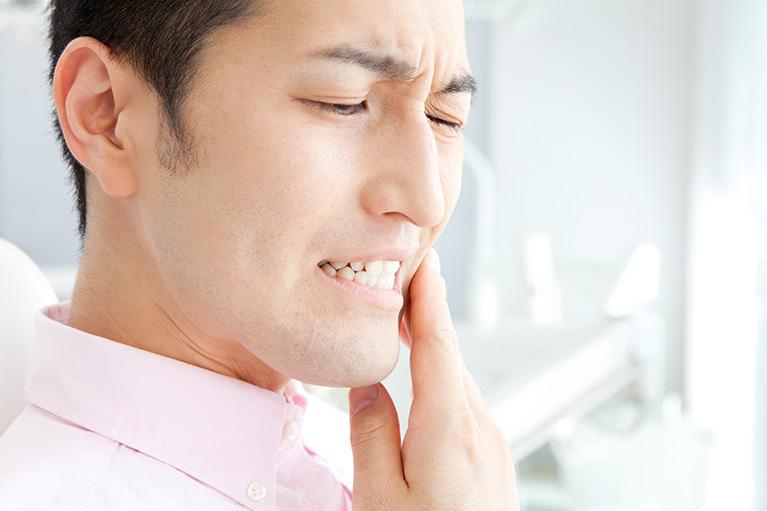 歯周病から歯を守るために